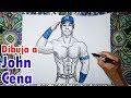 Dibujos Para Colorear De Luchadores Wwe