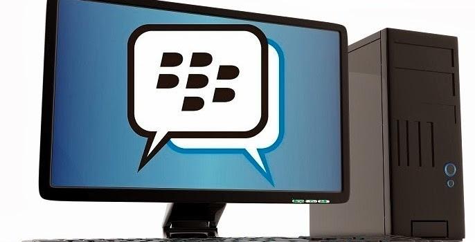 Download BBM For PC (Windows 7/8/XP)
