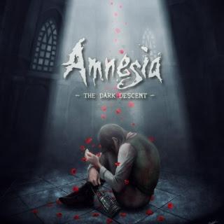 โหลดเกม Amnesia the dark descent ลิ้งเดียว