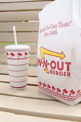 In-N-Out, San Francisco