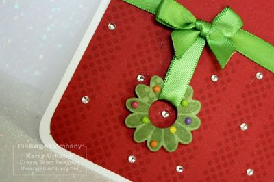 Christmas in July-Dotty Flowers Corner