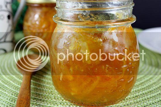 Orange marmalade 3