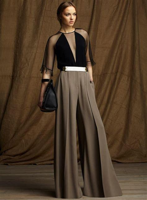 expert tips  wear palazzo pants  fabulous