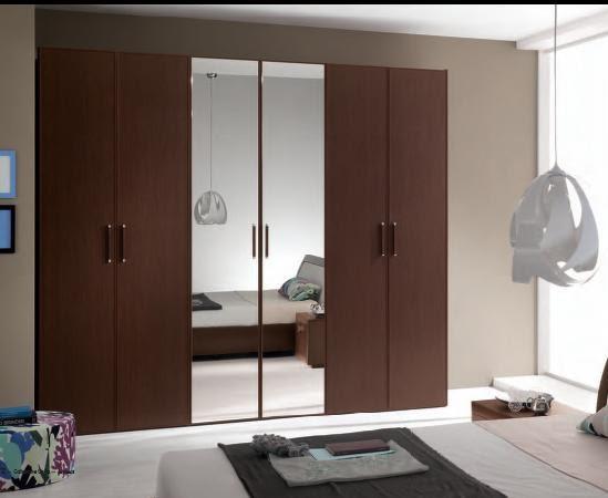 Modern Bedroom Closet - $2,199.00 - Contemporary ...