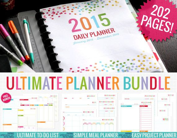 1000+ images about planner on Pinterest   Passion planner ...