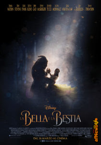 """Beauty and the Beast"": il remake Disney live action in Italia a marzo 2017"