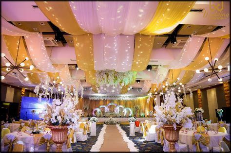 Wedding Planning at Radisson , Bangladesh   BD Event