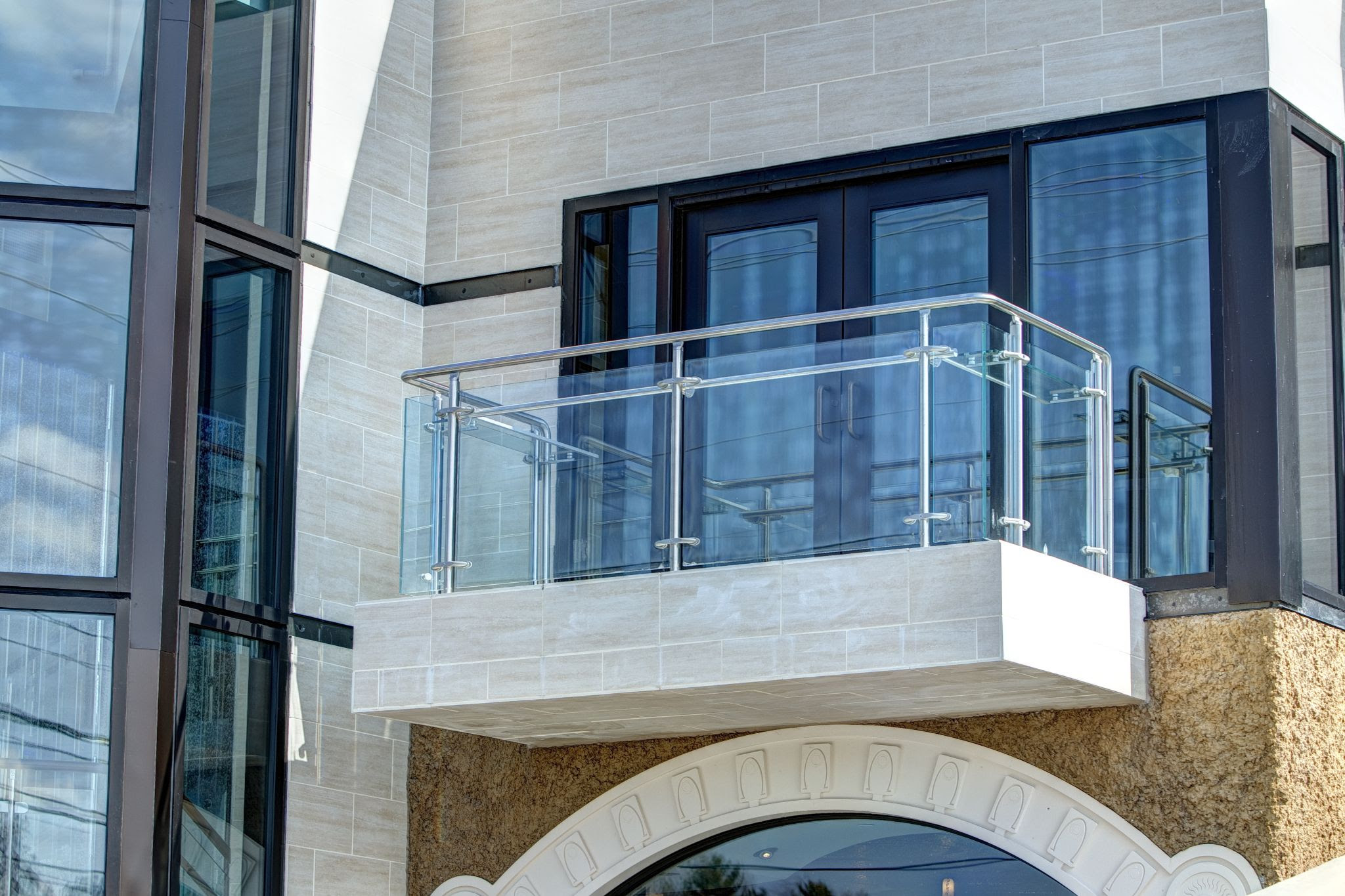 Designing For Exterior Tiles Applications From Specification To