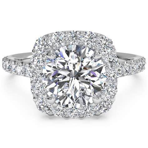 Elegant Diamond Wedding Rings for Women Cheap   Matvuk.Com