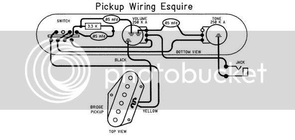 26 Esquire Wiring Diagram