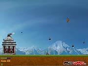 Jogar Rise of the castle 2 Jogos