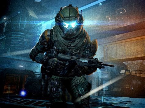 The Titanfall game franchise is coming to Android in 2016