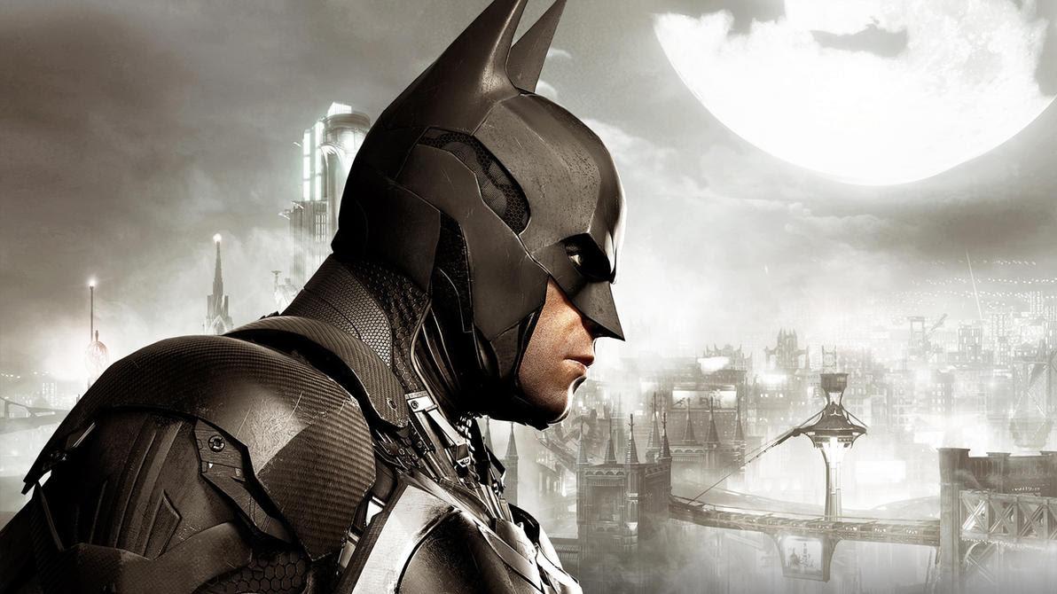 50 Set Of Batman Arkham Knight Wallpaper 1920 X 1080 Hd