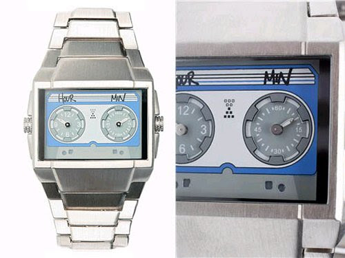 Modern Watches and Cool Watch Designs