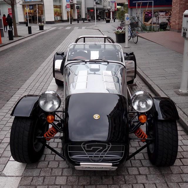 Motomachi Cars