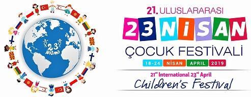 23 Nisan Ulusal Egemenlik Ve çocuk Bayramı Kktcde Coşkuyla