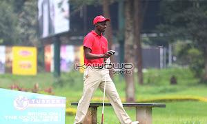 Pro golfer Wakhu triumphs at Nyali | 2018 Safari tour tourney