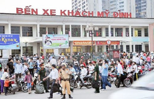 Hình ảnh Hà Nội đề nghị Bộ trưởng Thăng cung cấp thông tin vụ một lốt xe 600 triệu số 1