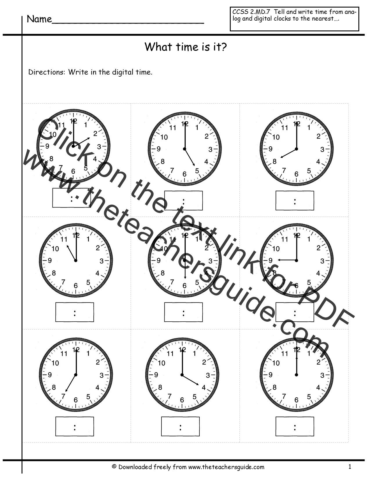 time worksheet new 179 time worksheet cut and paste. Black Bedroom Furniture Sets. Home Design Ideas