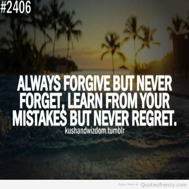 Quotes About Mistakes 1066 Quotes