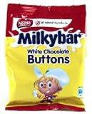Nestle Milky Bar Buttons - 10 Pack