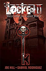 locke and key 1 cover