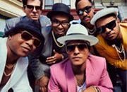 Uptown Funk - Mark Ronson y Bruno Mars