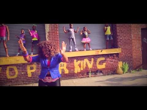 Video:  Bonita Canady - Hip Hop Gone