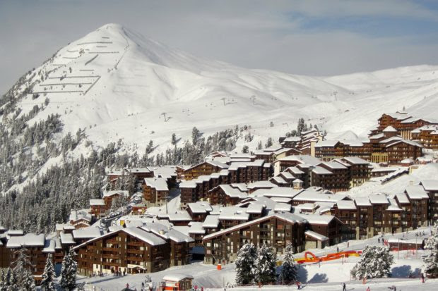 4 Tips to Make This Year's Annual Family Ski Trip the Most Memorable Ever