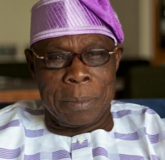 Restructure your mentality first,before restructuring Nigeria- Chief Obasanjo