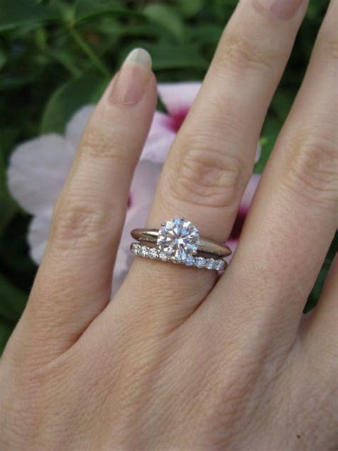 25  Best Ideas about Tiffany Setting Engagement on