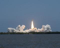 Space Shuttle Atlantis Lifts Off! (NASA, 05/14/10)