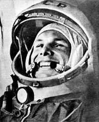 Yuri Gagarin First Human Flight into Space Ever youtube