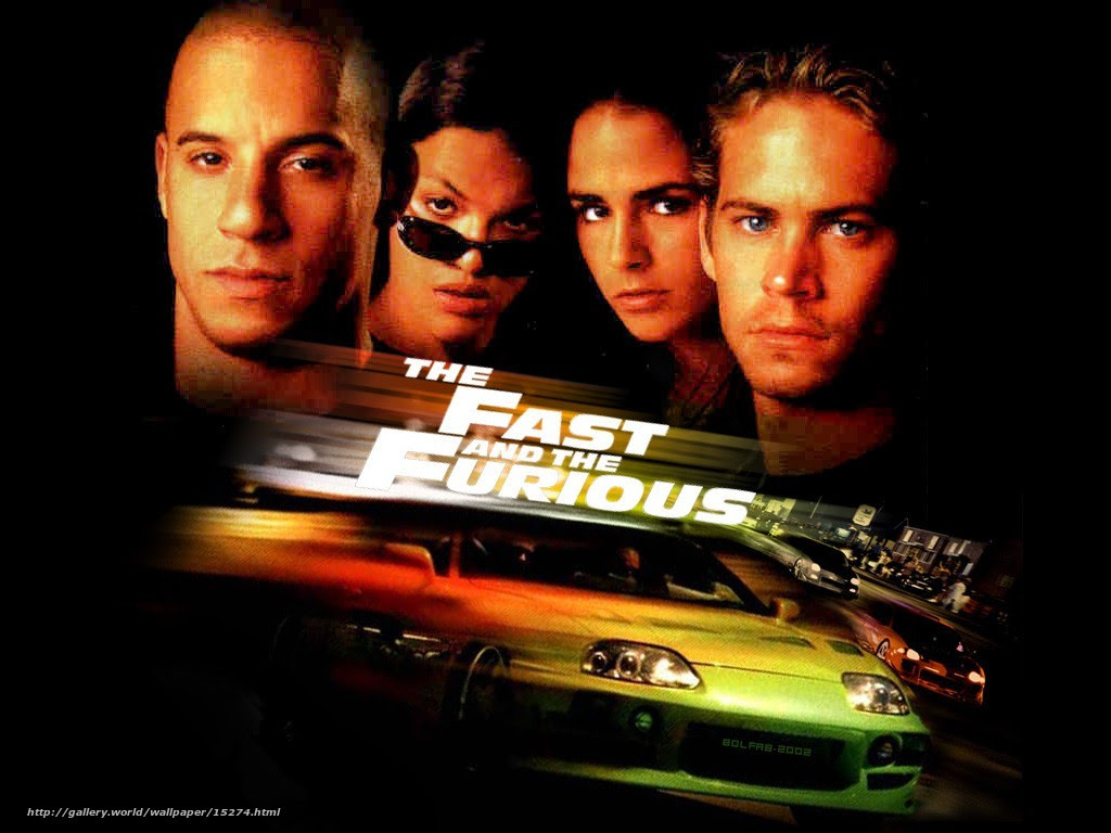 Baixar Wallpaper Velozes E Furiosos The Fast And The Furious