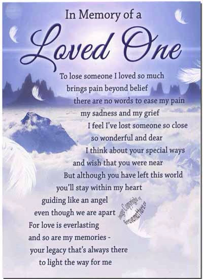 Quotes About Year Anniversary Of Death 15 Quotes