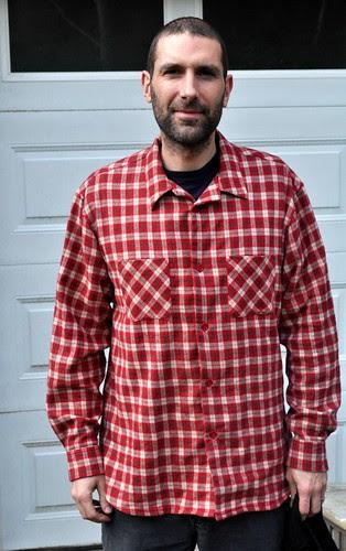 Negroni Shirt - Front