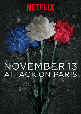 November 13: Attack on Paris - Season 1