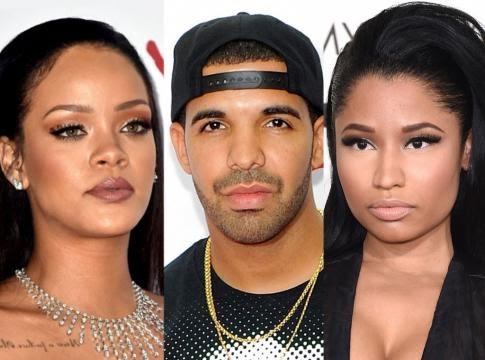 Drake já revelou no passado que não fala mais com Nicki