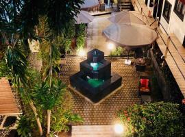 10 Hotel Terbaik Abidjan Tempat Menginap Di Abidjan Pantai Gading