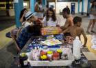Río de Janeiro lucha por una educación pública de calidad