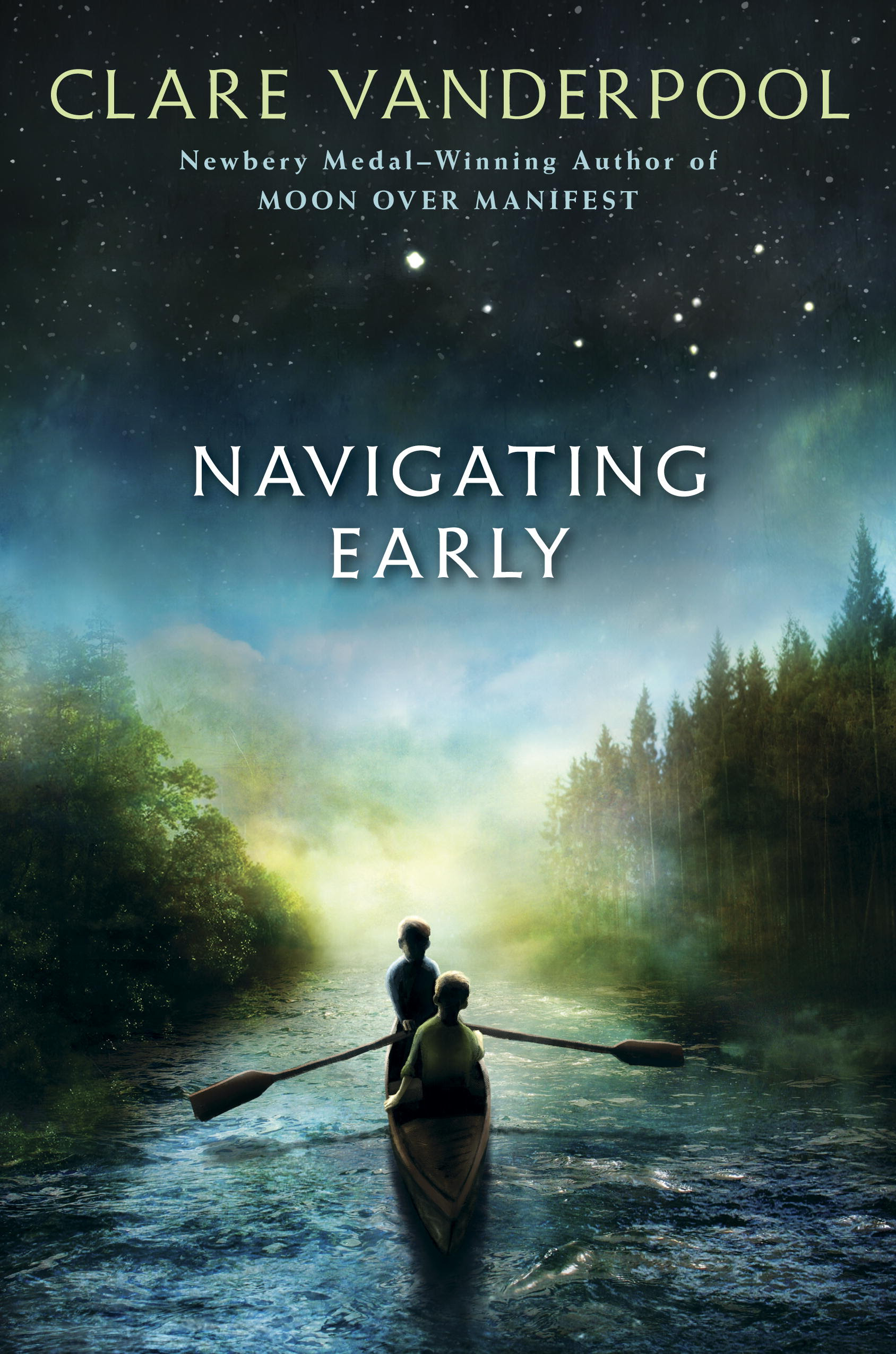 Image result for Navigating Early
