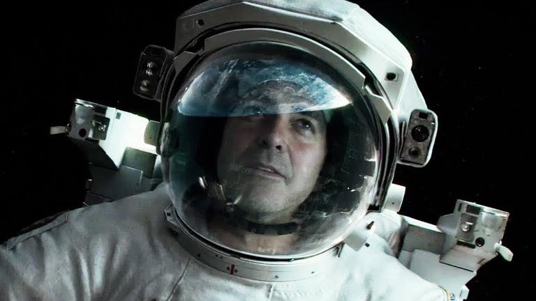 Días de cine: 'Gravity'