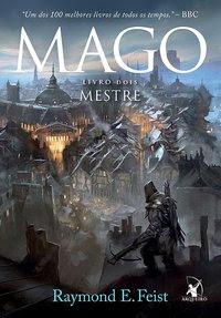 Mago: Mestre