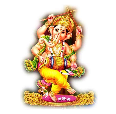 Ganesha PNG images free download