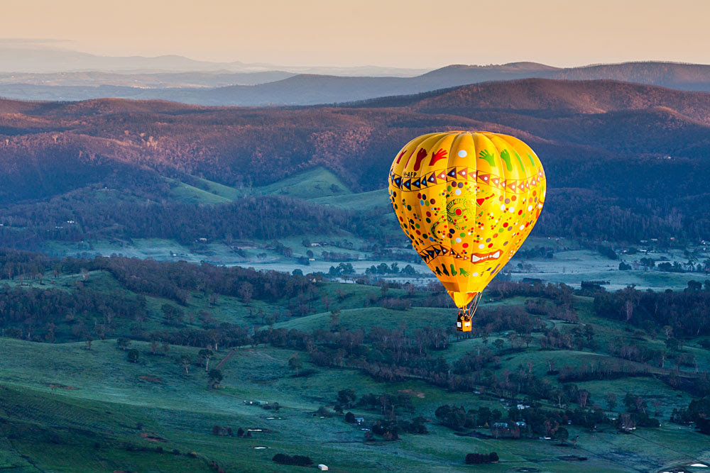 Spectacular Offerings from the Yarra Valley in Australia ...