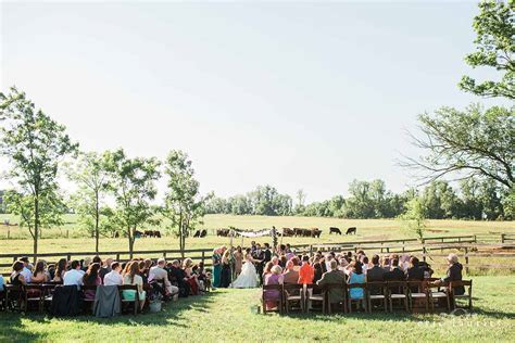 Rocklands Farm wedding photos