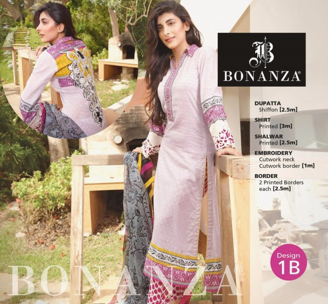 Womens-Girls-New-Stylish-Summer-Eid-Clothes-Suits--Collection-2013-by-Bonanaza-10