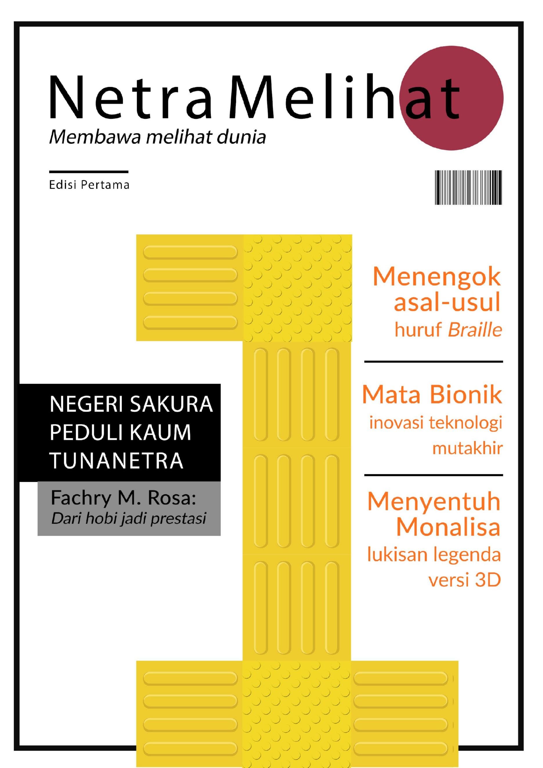 E magazine Netra Melihat 3 trial Pages 1 24 Text Version
