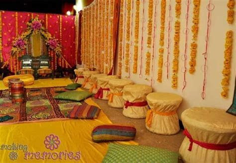 First Impression is the Last one. Mehndi Decoration Ideas