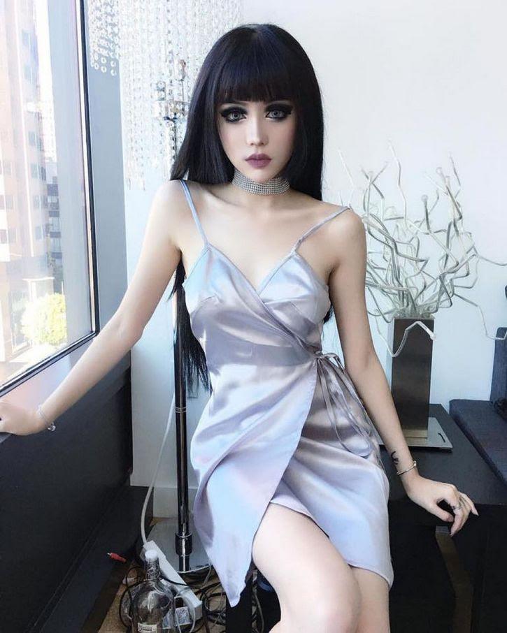 Kina Shen muñeca china (3)